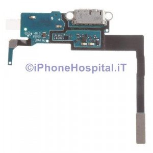Dock di Ricarica con Pcb Samsung Galaxy Samsung Note 3 N9000