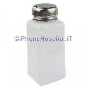 Dosatore Dispenser Erogatore Liquido 250 ml Ideale per Flussante Liquido