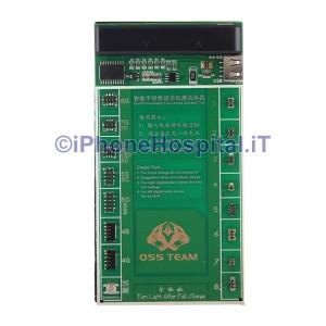 Service Digital Attivazione batteria iPhone,Samsung, Huawei,Xiaomi,Vivo Android