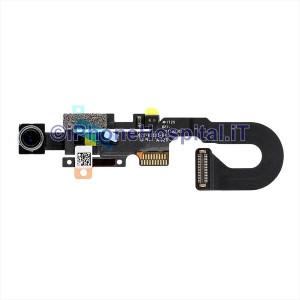 Flat Cavo Sensore Prossimità Modulo FotoCamera Frontale Microfono per iPhone 8