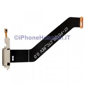 Flat Dock di Ricarica per Samsung Galaxy Tab 2 10.1 P5100