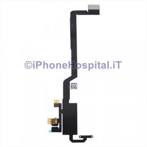 Flat Flex Sensore con Microfono per iPhone X