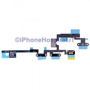 Flat Volume e Accensione per iPad Air Pro A1584 - A1652