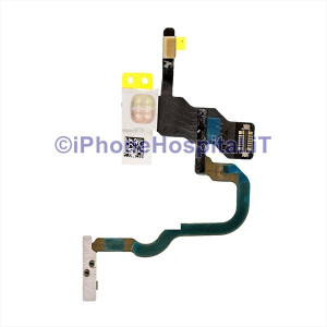Flex Cable Tasto Power Accensione On Off per Apple iPhone X