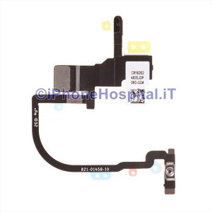 Flex Cable Tasto Power Accensione On Off per Apple iPhone XS/XS Max