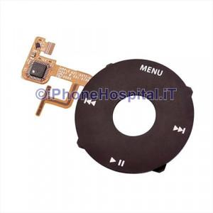 Flex ClickWheel Nero iPod Video 5 Generazione