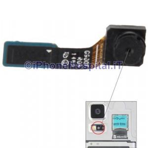 Fotocamera Frontale per Samsung S5 / G900