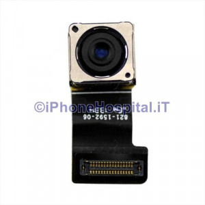 Fotocamera Posteriore per Apple iPhone SE