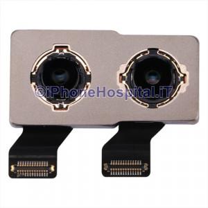 Fotocamera Posteriore per Apple iPhone X