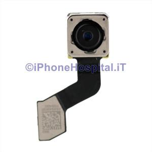 Fotocamera Posteriore per Apple iPod Touch 5 Generazione A1421 - A1509