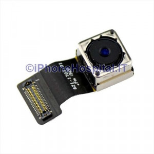 Fotocamera Posteriore per iPhone 5C