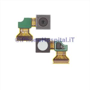 Fotocamera Posteriore Retro Camera per Samsung Galaxy S4 Mini I9195 I9192