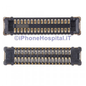 Connettore FPC Touch Screen Mainboard iPad AIR 2