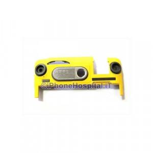 Frame Altoparlante e Fotocamera per HTC Aria G9