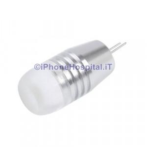 G4 3W 180-210LM 2800-3500K luce bianca calda a LED Lampadina Spot (10V-15)