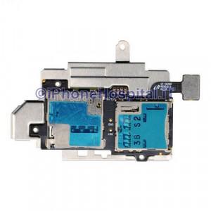 Galaxy S3 i9300 Lettore Scheda SIM+MICRO SD