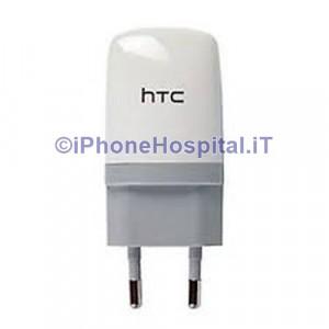 Htc Caricabatterie TC E250 Bianco