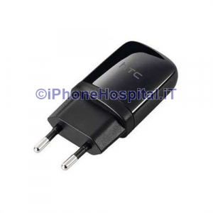 Htc Caricabatterie TC E250 Nero