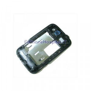Chassis Retro Cover Medio per HTC Wildfire S