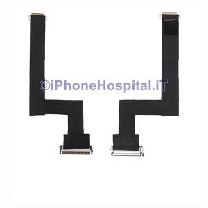 Connettore LCD Flex Cable Cavo Flat per iMac 21.5 A1311 2010 593-1280