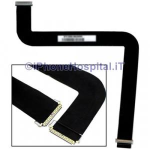 Connettore LCD EDP Flex Cable Cavo Flat per iMac 27 A1419 2012 2013 923-0308