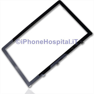 "Pannello frontale in Vetro Originale per Apple iMac 27 ""A1312"