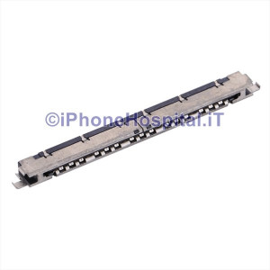 "Connettore LCD LVDS per IMac 21,5 "" 27"" 2009 2010 A1311 A1312"