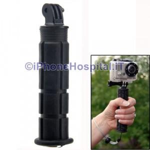 Impugnatura-stabilizzatore per GoPro Hero Tutti i Modelli