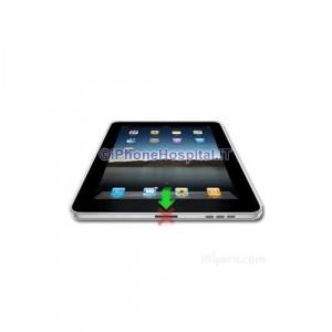 Riparazione Dock Ricarica per iPad 3