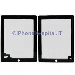 iPad 2 Touch Screen Alta Qualita'
