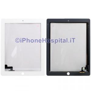 iPad 2 Touch Screen Qualita' Superiore
