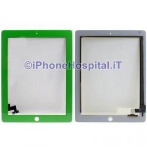 iPad 2 Touch Screen Verde
