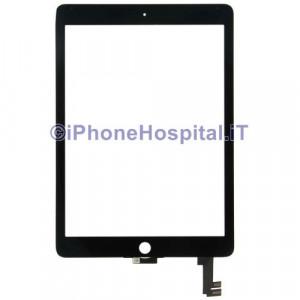 iPad 6 Air 2 Touch Screen Nero