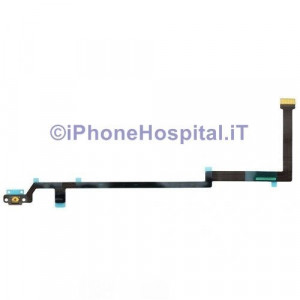 Flat Tasto Home per iPad Air A1474 - A1475