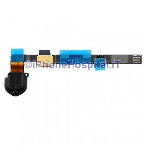 iPad Mini 2 Retina Audio jack Flat Cable Nero 821-1845-01
