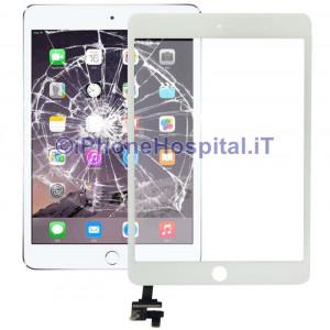iPad Mini 3 Touch Screen Bianco