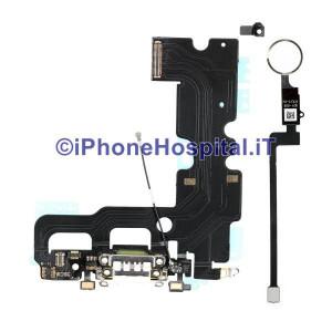 Connettore Ricarica per Ripristino Tato Home Bianco iPhone 7 Chip Apple MFI