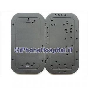 iPhone 5 Tavoletta per posizionamento Viti