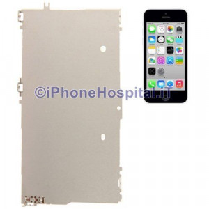 iPhone 5C Supporto Metallico Lcd