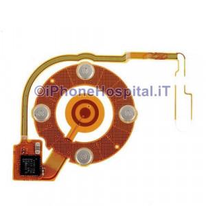 Flex ClickWheel Nero iPod Nano 4 Generazione