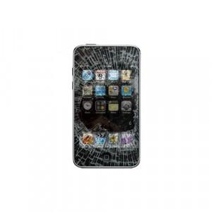 Riparazione Vetro Ipod Touch 2 Generazione
