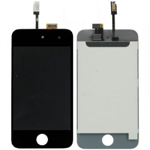 iPod Touch 4th gen Vetro frontale con LCD OEM