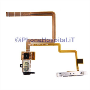 iPod Video 5 Generazione 60-80 GB Flat Jack