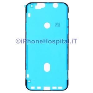 Biadesivo Adesivo Montaggio Fissaggio Schermo Display LCD iPhone XR