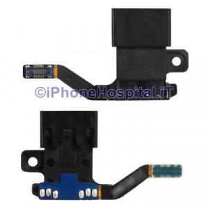 Jack Cuffia Modulo con Flat Cable per Samsung Galaxy S7 Edge G935