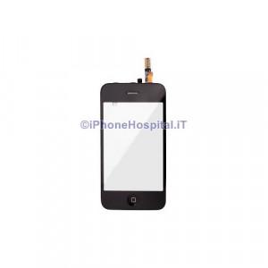 Kit completo touch, tasto home, altoparlante 3G