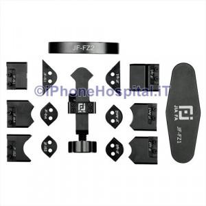 Kit per riparazioni telaio iPad 2 3 4 5 Mini Retina iPhone 5 5S