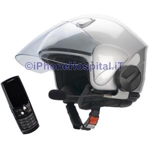 Kit Vivavoce Parrot per Moto SK4000
