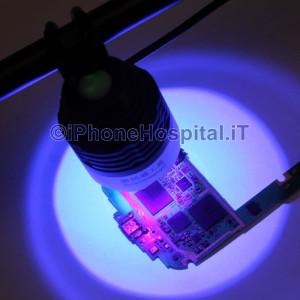 Lampada UV USB FINDFIX