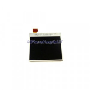 Lcd Display Blackberry 8520, 8530, 9300, 9330 Curve Versione 003/004